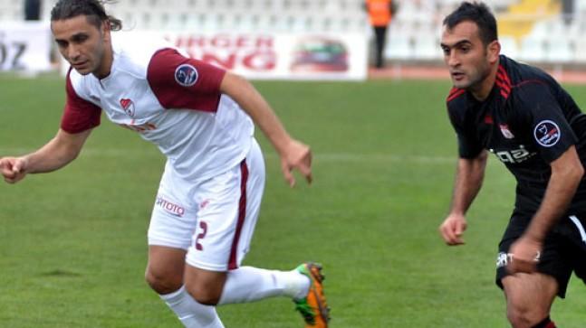 Sivasspor 3-1 SB Elazığspor