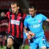 Sivasspor kupada turladı 1-0