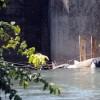 Köprüden Atlayan Kadın Öldü