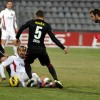 Sivasspor 0-0 Gaziantepspor
