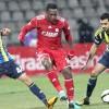 Sivasspor Eneramo'yu arıyor