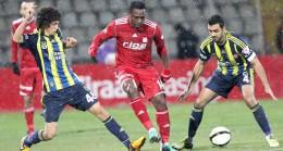 Eneramo Kadıköy'ü yıktı geçti 2-1