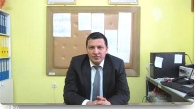 Okul Müdürü İntihara Kalkıştı