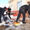 Suşehri'nde 6 Bin Kaçak Sigara Ele Geçirildi
