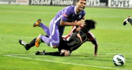 Sivasspor'dan muhteşem dönüş 3-2
