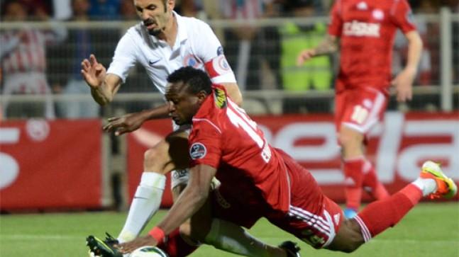 Sivasspor 4-1 İBB
