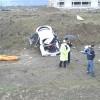 Erzincan'da Trafik Kazası: 1 Ölü, 3 Yaralı