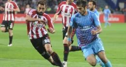 Sivasspor Ziraar Türkiye Kupasına Veda etti.