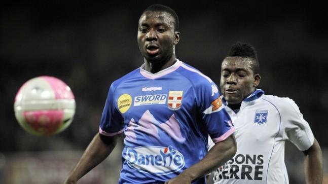 Cedric Sivasspor'da,Cicinho'dan vazgeçildi