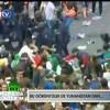 Dünyada polis şiddeti – Gezi parkına gönderme