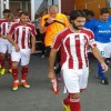 Son hazırlık maçı Erciyesspor ile