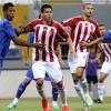 Sivasspor son hazırlık maçında fark yedi