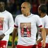 Sivassporlu futbolcular Sefa'yı unutmadılar