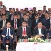 Milli Savunma Bakanı İsmet Yılmaz, Sivas'ta