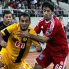 Nefesleri kesen maç Sivasspor'un:3-2