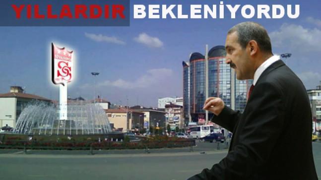 Başkandan Yiğidolara müjdeli haber