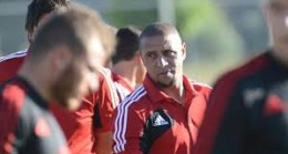 Carlos; takımımdan memnunum