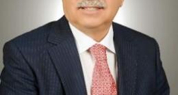 İşadamı Ali Kuruçay, Ak Parti Belediye Başkan Aday Adayı Olduğunu Açıkladı.
