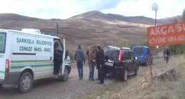 Pompalı Tüfekle Öldürülen Muhtar Toprağa Verildi.