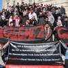 Taraftar gruplarından MHK'ye uyarı
