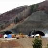 Türkiye'nin en uzun 2.tüneli inşaatı Sivas'ta başladı