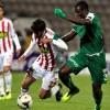 Sivasspor 2-1 Bursaspor