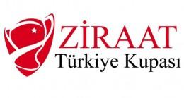 Ziraat Türkiye Kupasında rakipler belli oldu