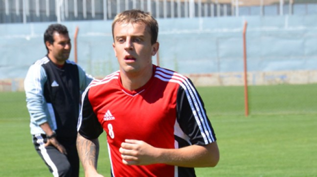 Kamil Grosicki Çaykur Rizespor ile anlaştı