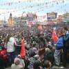 Başbakan;Niçin seçim startına Sivas'tan başladık