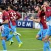 Sivasspor yine fark yedi 0:4