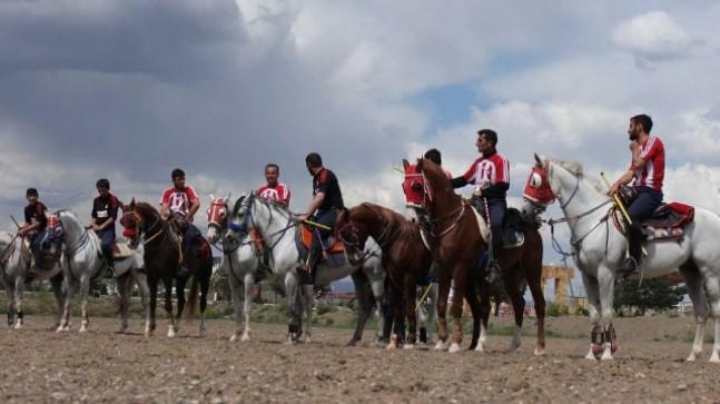 Sivasspor Cirit takımı sezonu açtı