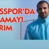 Sivasspor'da oynamak isterim