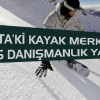 Kayak merkezine Erciyes A.Ş danışmanlık yapacak