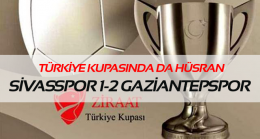 Sivasspor'da işler iyi gitmiyor