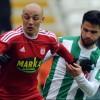 Medicana Sivasspor durdurulamıyor 0-1