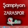 Ve Zaraspor 3. lig'de