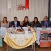 Sivas'ta yöresel lezzetler yarıştı