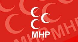 MHP'nin Sivas aday listesi