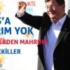 Başbakan;Sivaslılarla gurur duyuyoruz