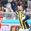 Sivasspor 2-3 Fenerbahçe