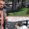 Suriyeli Şahin avcıları yakayı ele verdi