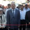 Sivas'ta sanat sokağı açıldı