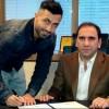 Sivaspor'da bir transfer daha
