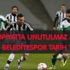 Beşiktaş:3 – Sivas Belediyespor:4