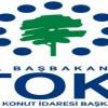 Sivas'ta TOKİ kuraları çekildi