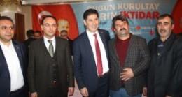 Sinan Oğan: MHP Genel Merkezi, Kimsenin Babasının Malı Değil