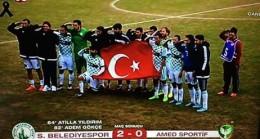 Sivas Belediyespor: 2 – A.Sportif Faaliyetler: 0