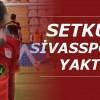 Sivasspor:1 – Akhisar Bld:1