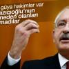 Kılıçdaroğlu Yazıcıoğlu'nun ölümündeki ihmalleri sıraladı
