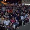 Sivas'ta Demokrasi Nöbetinin 19'uncu Günü